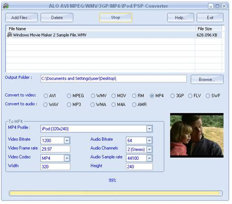 mp4 to mp3 converter for pc